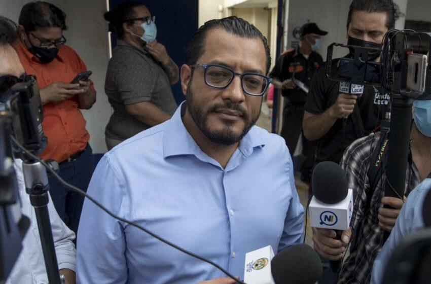 Cancilleres de Centroamérica y España instan a Nicaragua a liberar opositores