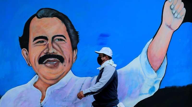 Líderes opositores siguen detenidos y crece la amenaza de castigo a Nicaragua