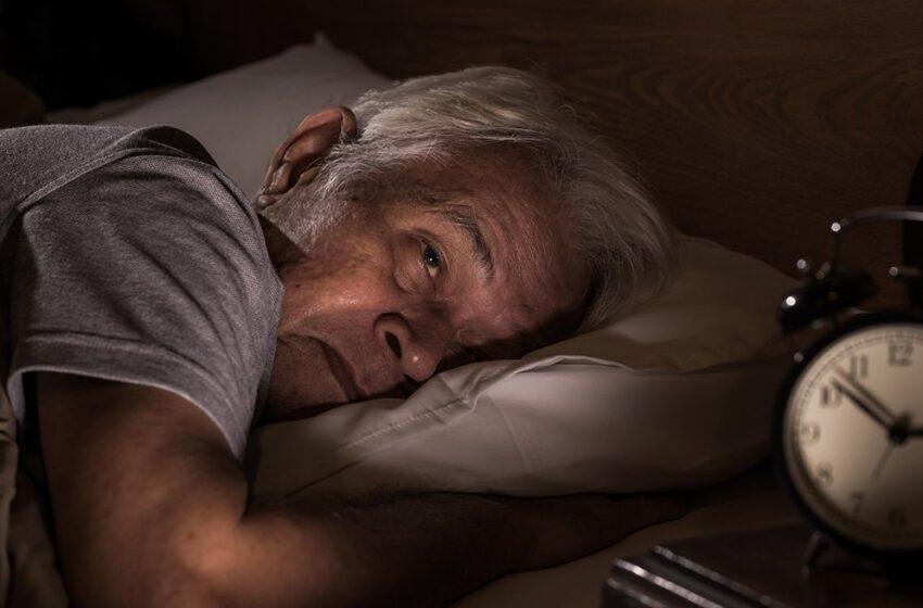 El insomnio un trastorno que afecta a millones de personas
