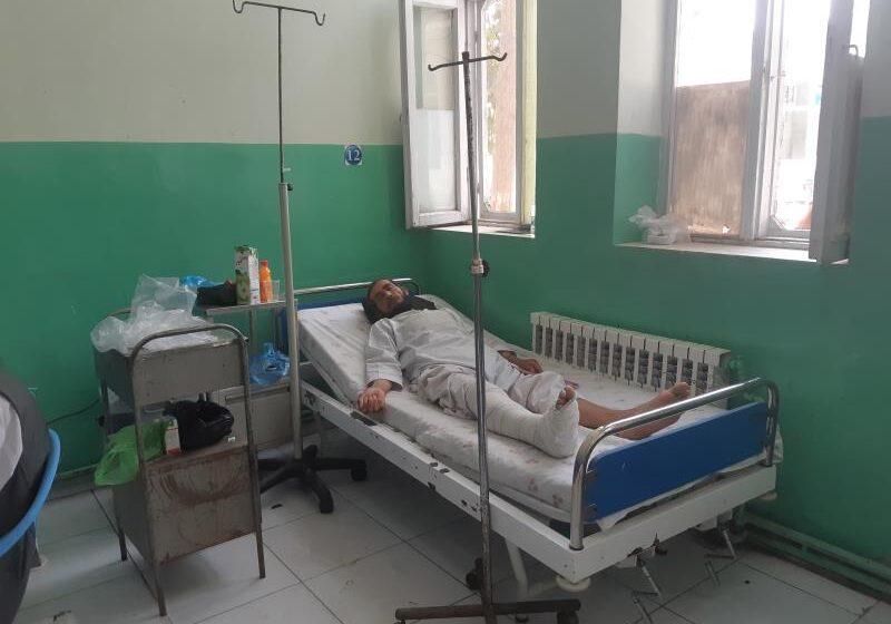 Al menos 10 desminadores de una ONG británica mueren en ataque en Afganistán