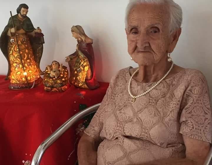 En Los Olivos de Acacías, es velada María del Rosario Garavito, madre del médico Agustín Gutiérrez