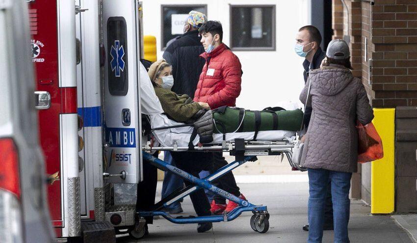 Estados Unidos supera los 600.000 muertos por covid-19