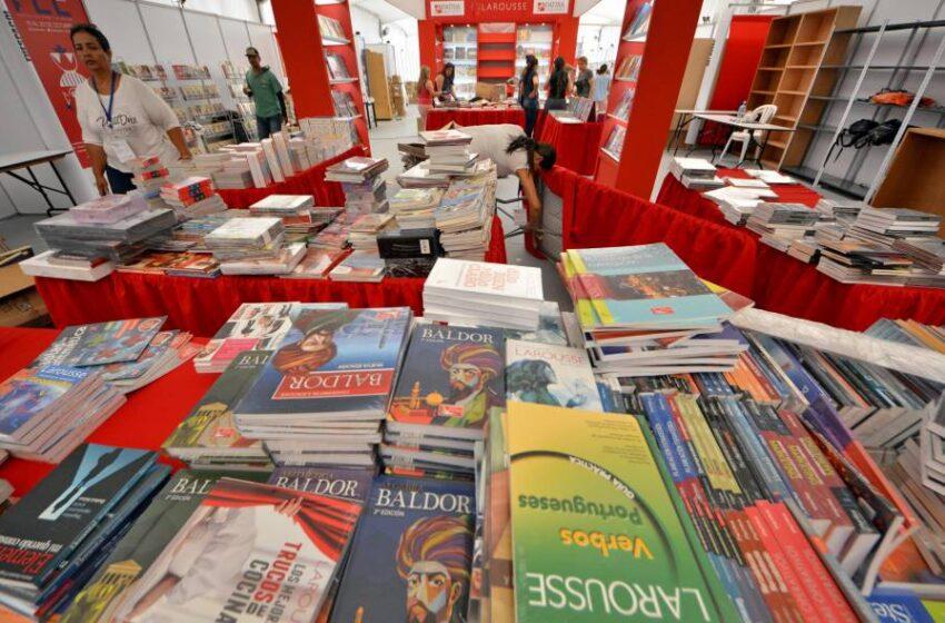 El Meta otra vez presente en la Feria  Internacional del Libro