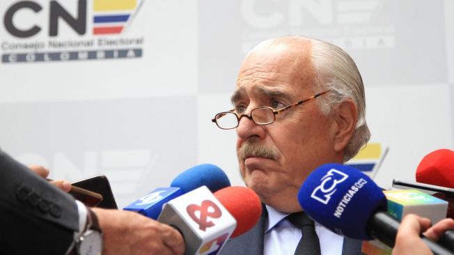 No cayó bien en el Meta la postulación pastranista de Germán Vargas, como candidato a la Presidencia