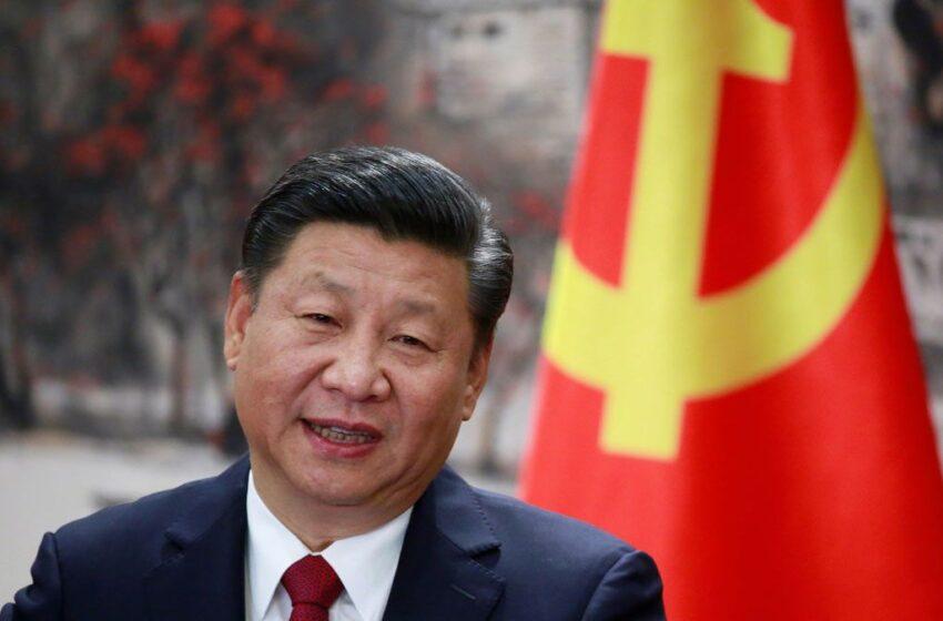 Pekín pide a la OTAN que deje de exagerar «la teoría de la amenaza china»