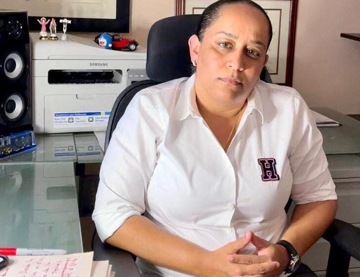 Diana María Pino Humanez, es la nueva directora del Sena seccional