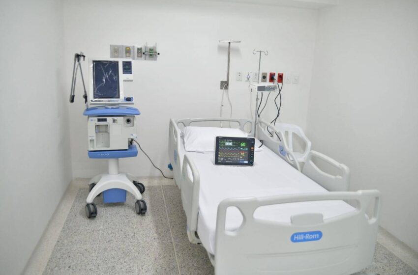 A otras ciudades pacientes por coronavirus tras ocupación del cien por ciento de camas Uci en el Meta
