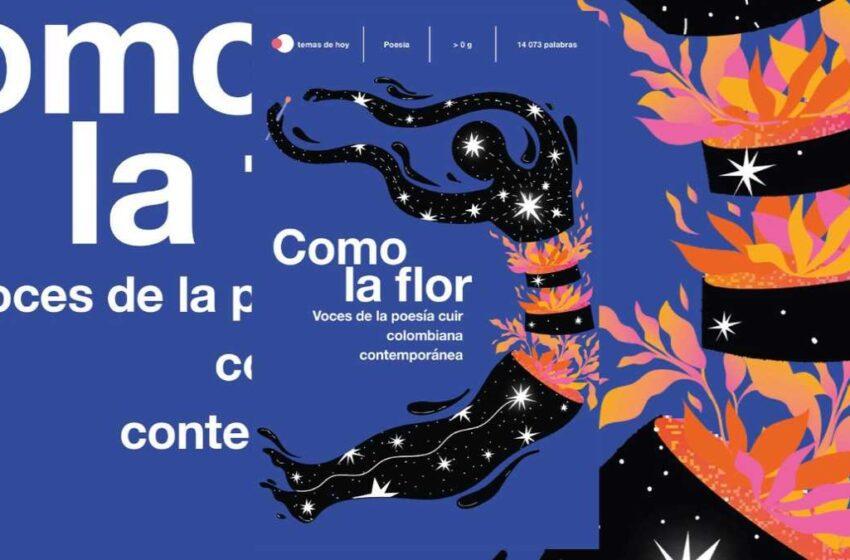 Flora, fauna, amor y deseo, el nuevo libro de Alejandra Algorta