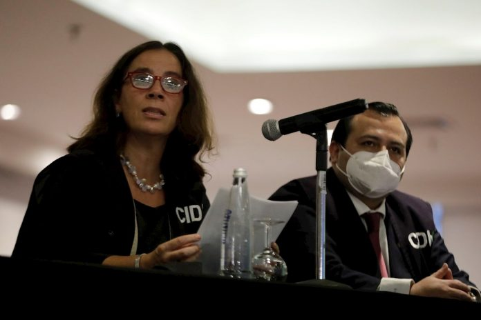 La CIDH concluyó su visita a Colombia en medio de clamores de justicia