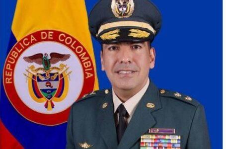 El ejército está preparado y dispuesto para  servir  a los  colombianos, dice comandante de la Cuarta  División