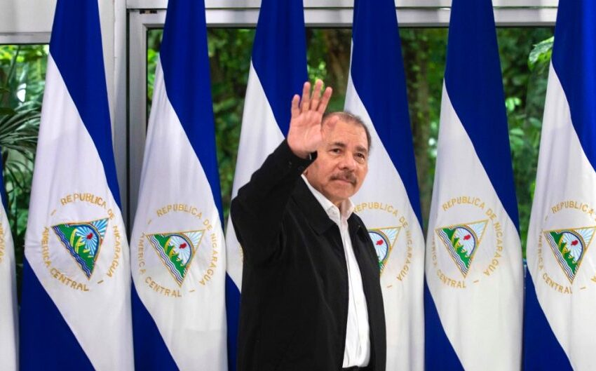 Nicaragua defiende detenciones de líderes opositores y exige la no injerencia