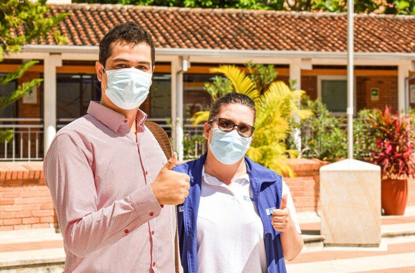 El ICETEX ofrece en Villavicencio durante dos días, respuesta a los estudiantes que lo requieran
