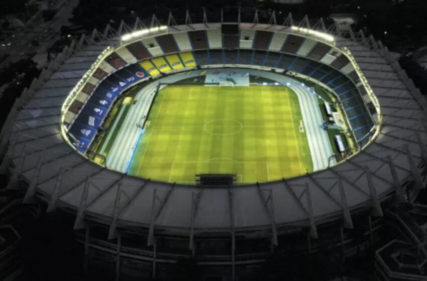 Confirmado: Copa América se jugará en 4 ciudades de Brasil; Sao Paulo, descabezada