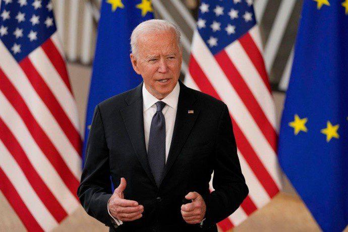 Biden concede a la Unión Europea una tregua en aranceles a cambio de apoyo ante China