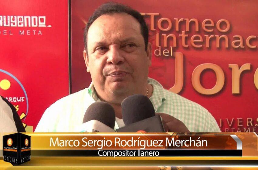 Hospitalizado el compositor de Predestinación y político Marcos Rodríguez