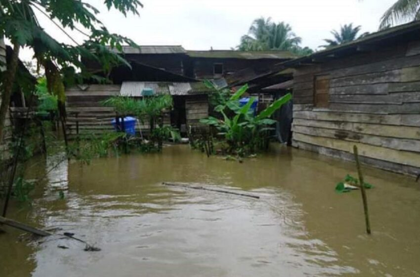 El Gobierno entregó auxilios a damnificados por la ola invernal en tres municipios del Meta