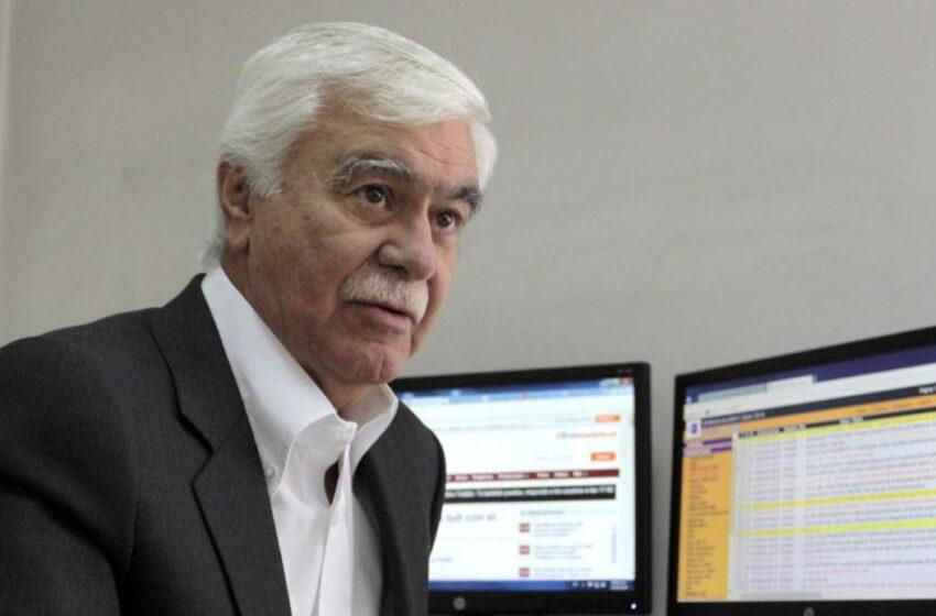 Germán Castro Caycedo, testigo y cronista excepcional de la Colombia real