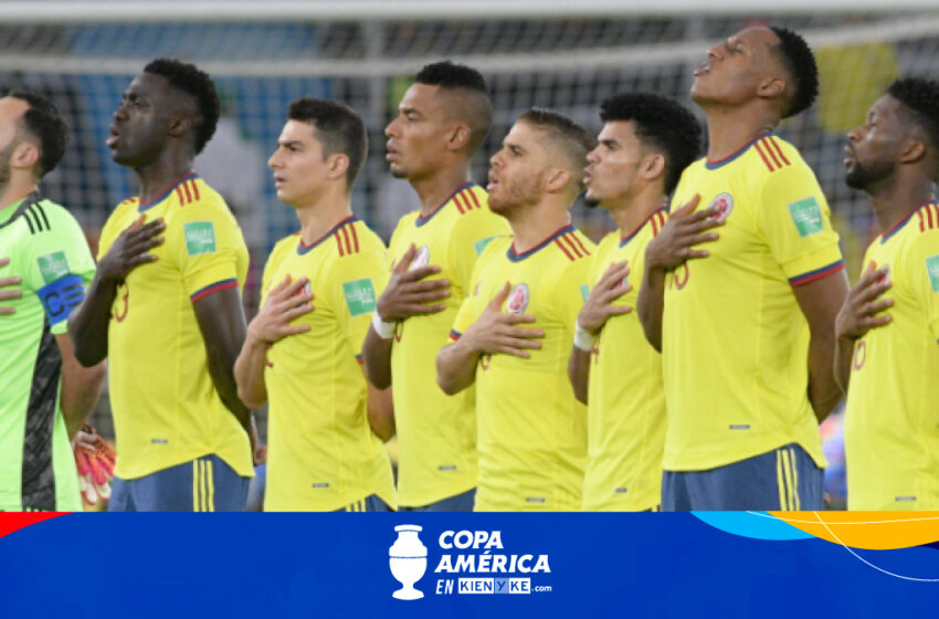 Uruguay tendría baja importante para el partido con Colombia en Copa América