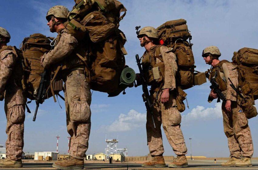 Llega a EE.UU. primer grupo de afganos que ayudaron a tropas estadounidenses