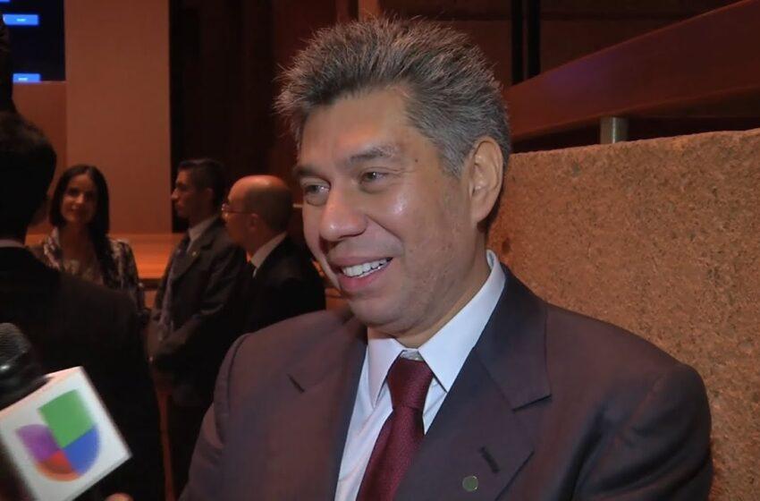 Daniel Coronell renunció a su cargo en Univisión