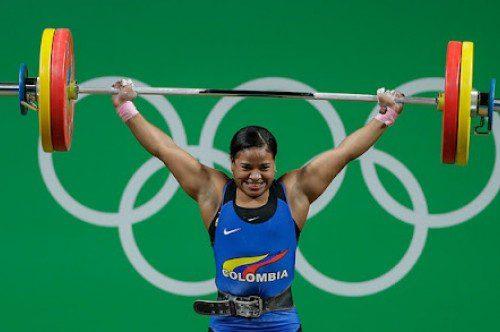 Más pesas que ilusionan con medalla: colombianos en Olímpicos este 27 de julio
