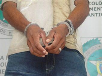 """Alias """"Tribilín"""" capturado por abusar sexualmente de una menor de 5 años en La Madrid"""
