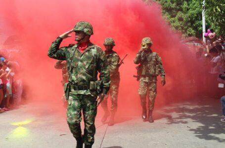 No habrá desfile militar el 7 de agosto en la capital del Meta