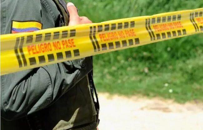 Tres muertos en un ataque de sicarios a una fiesta en suroeste de Colombia