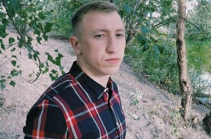 Hallan ahorcado a activista bielorruso en un parque de Kiev