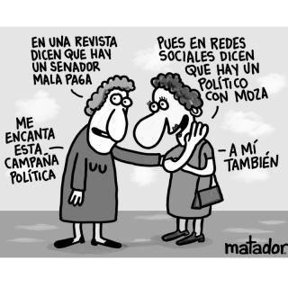 Bochinche Político (El Tiempo)