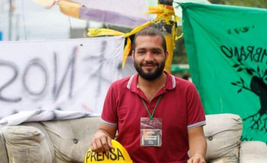 Detienen a 3 personas implicadas en asesinato de líder estudiantil colombiano
