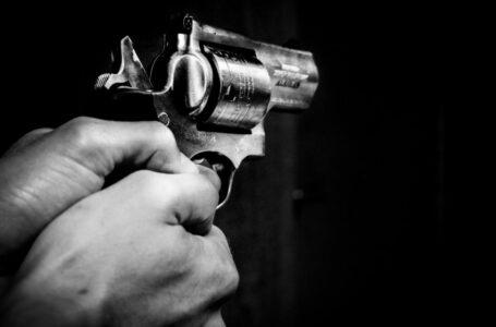 De varios impactos asesinado joven en la ciudadela San Antonio