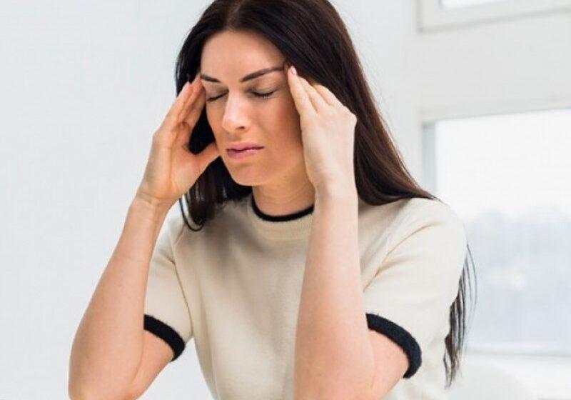 Las 4 dolencias físicas más comunes derivadas del estrés y la ansiedad