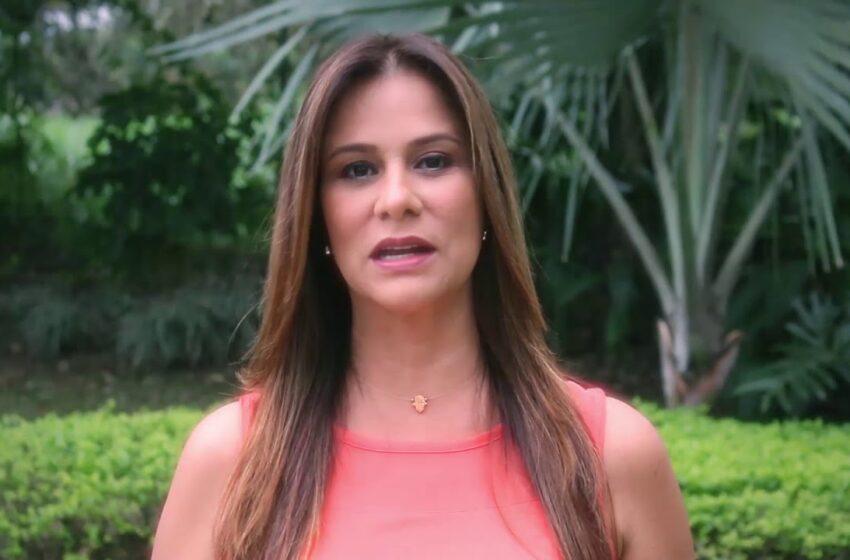Maritza Martínez anuncia debate en la Comisión quinta del Senado por venta de la electrificadora