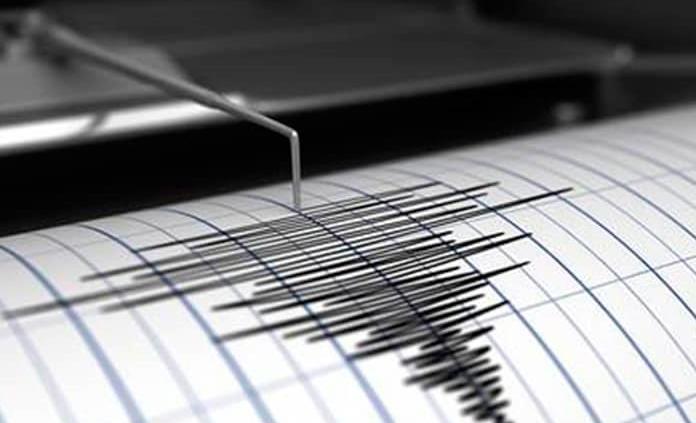El este de Japón sufre terremoto de 6 grados sin alerta de tsunami ni daños