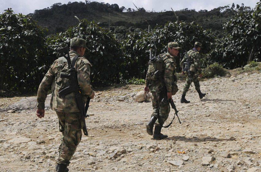 Tribunal cita a 10 oficiales del Ejército colombiano por falsos positivos