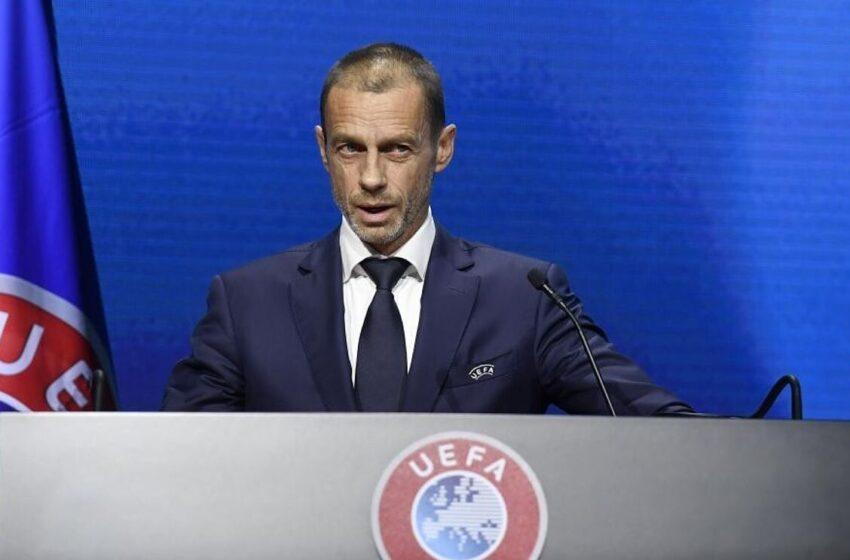 Real Madrid, Juventus y Barcelona tienen  dirigentes incompetentes, dice la UEFA