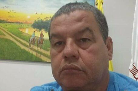Serios quebrantos de salud afronta el periodista Omar Marino