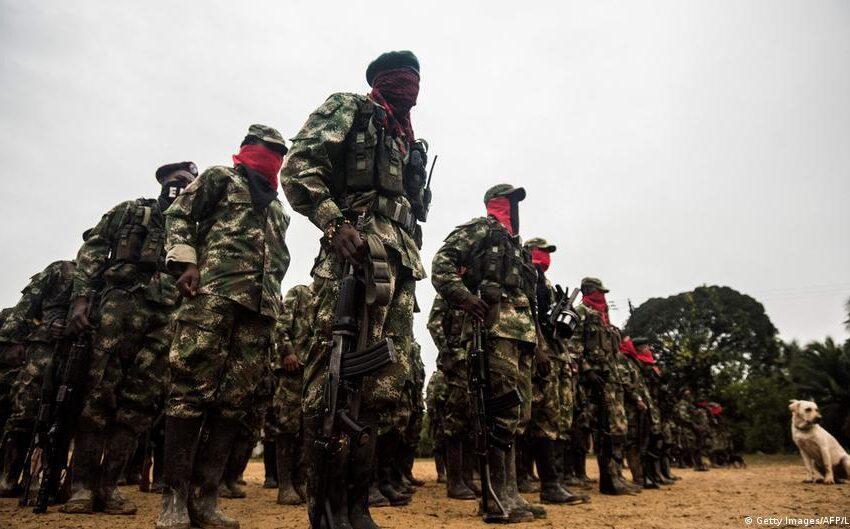Fuerza Armada venezolana se solidariza con los colombianos tras ataque de ELN