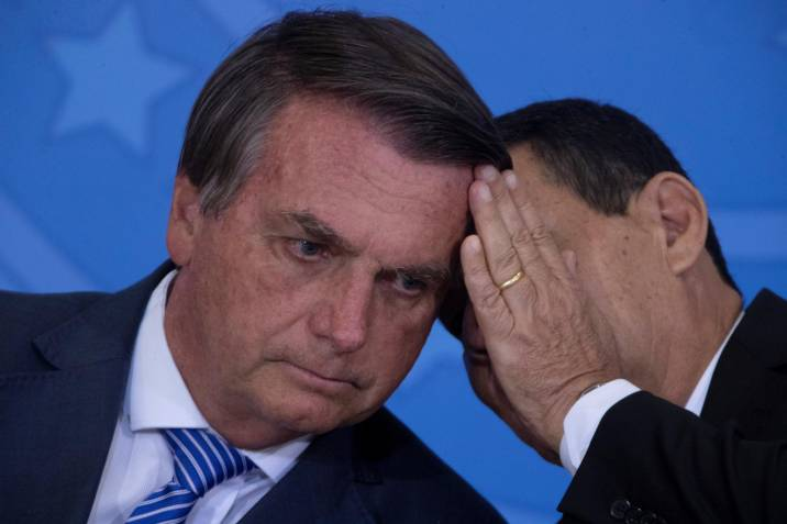 Congreso tumba decreto de Bolsonaro que dificultaba combate a las «fake news»
