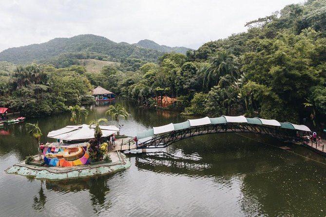 Desde el 10 de octubre abierto el Bioparque Los Ocarros, paraíso ambiental de Villavicencio