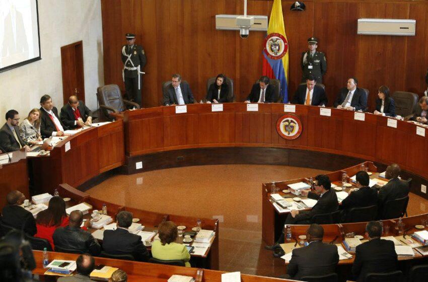 Juristas se identifican con la Corte  Constitucional que tumbó la Cadena Perpetua
