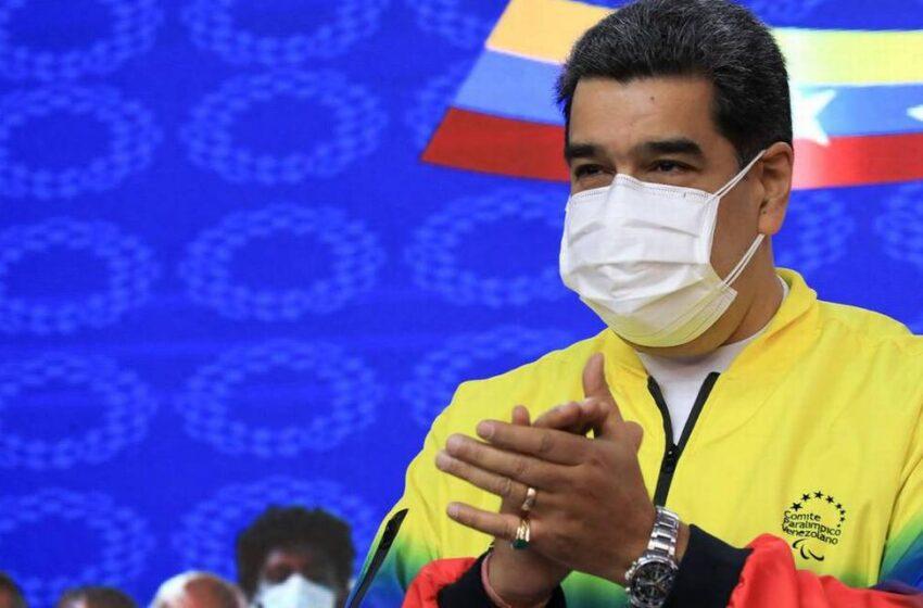 EEUU niega que participar en comicios en Venezuela sea reconocer a Maduro