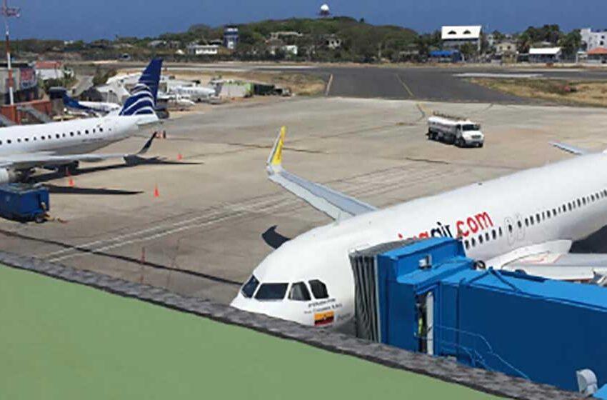 Estudio técnico radicará el Gobernador en la ANI con el propósito de un moderno Aeropuerto de carga y pasajeros para el Meta