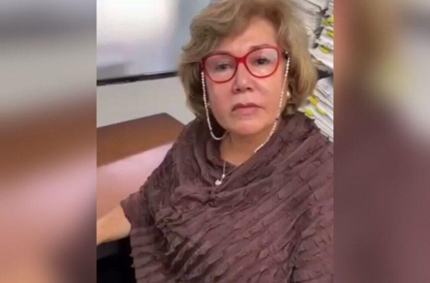 Fiscal denuncia exceso de trabajo y complicaciones en su salud en Villavicencio