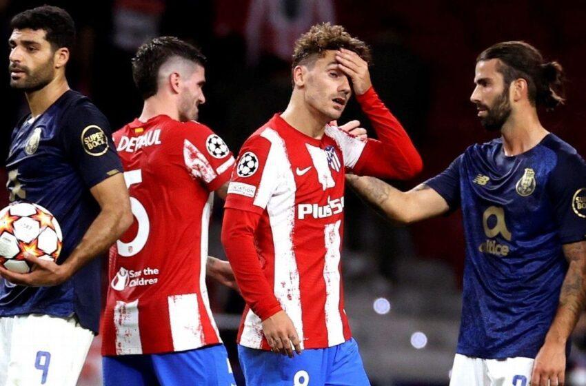 «Tenemos mejora y trabajo por delante», señala Simeone