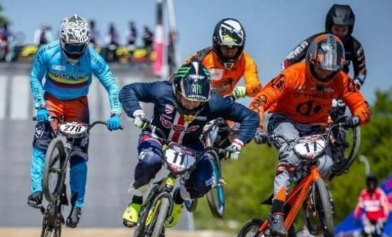 Sin público realizarán válida nacional de BMX este fin de semana en la capital del Meta