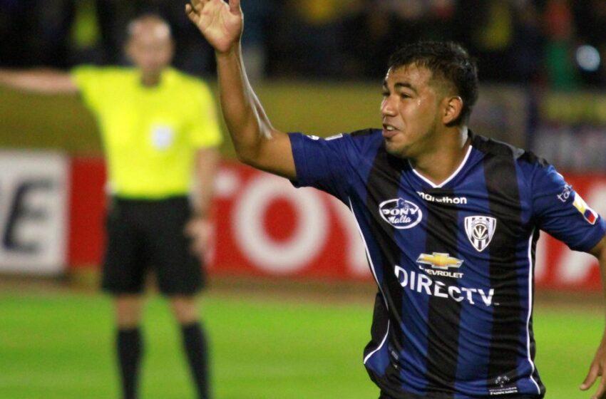 El Independiente sigue líder al volver el torneo tras huelga arbitral en Ecuador