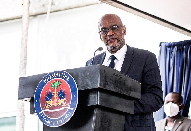 El primer ministro de Haití destituye al fiscal que le quiere investigar