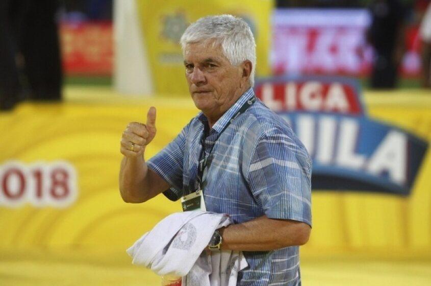 El uruguayo Julio Comesaña dirigirá al Independiente Medellín por cuarta vez